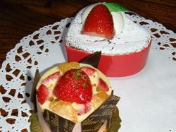 合格ケーキ2