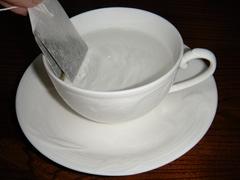 美味しい紅茶の入れ方講座3