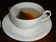 美味しい紅茶の入れ方講座4