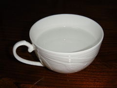 美味しい紅茶の入れ方講座1