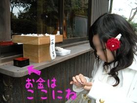 2012年神谷神社