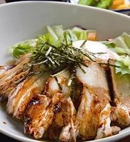 石鎚SA焼豚玉子飯