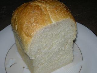 あこ酵母パン教室 018