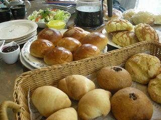 1か月遅れのパン祭り5月12日 009