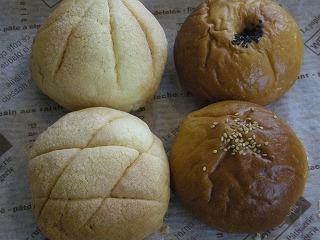 1か月遅れのパン祭り5月12日 016