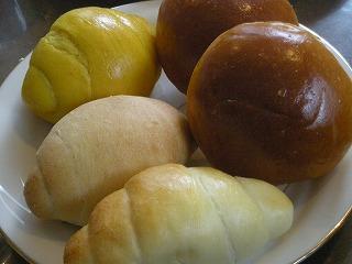 1か月遅れのパン祭り5月12日 013