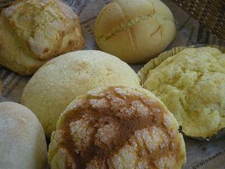 1か月遅れのパン祭り5月12日 011