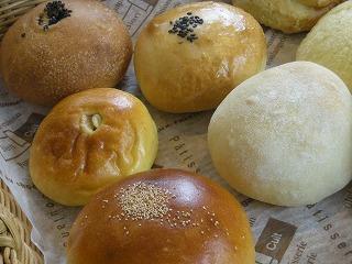 1か月遅れのパン祭り5月12日 012