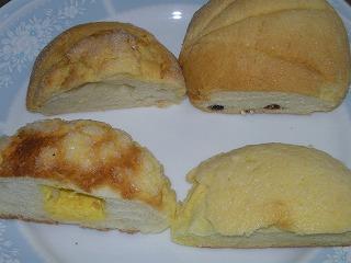 1か月遅れのパン祭り5月12日 019