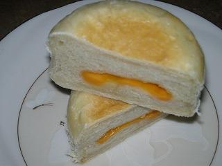 色々自家製酵母パン 001