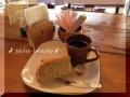 シフォンケーキ写真1
