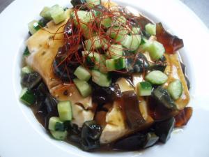 1005ピータン豆腐