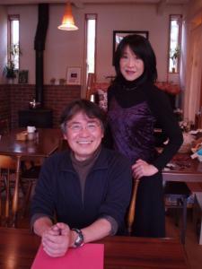 木原さんと宮澤さん
