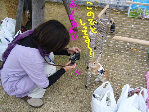 09うさんぽ会ハクさま(4)