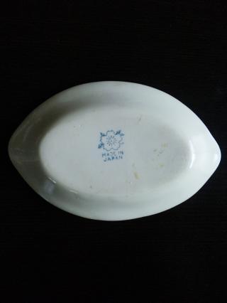 オールド ノリタケの豆皿