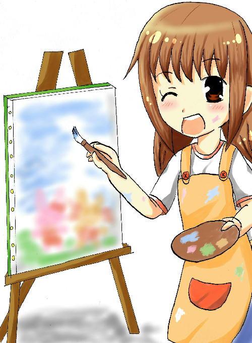 桜田春花。