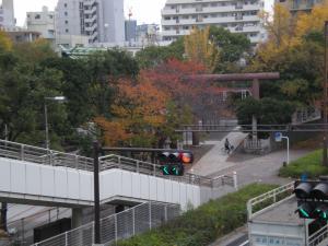 川崎大師・鹿島田散策-06