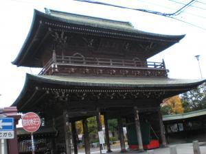 川崎大師・鹿島田散策-09