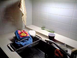 旧居(キッチンその2)