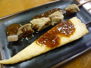 斎賀製麺所(おでん)