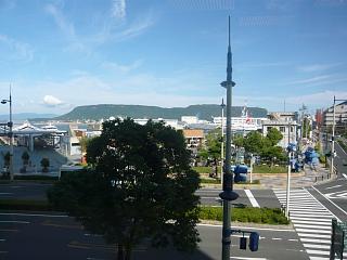 日本料理瀬戸(風景)