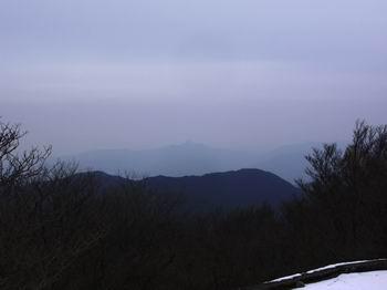 矢筈岳19