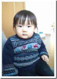 1歳と1日(2)
