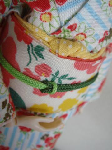 momoko handmade OF #33-5