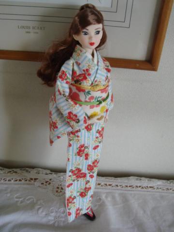 momoko handmade OF #33