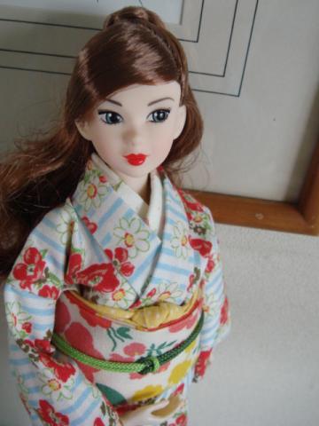 momoko handmade OF #33-8