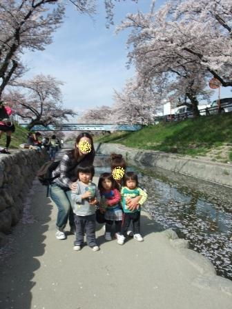 ブログ 桜大中公園 030