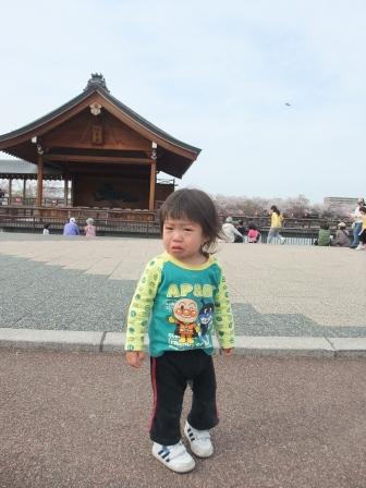 ブログ 桜大中公園 033