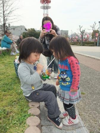 ブログ 桜大中公園 035