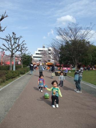 ブログ 桜大中公園 032