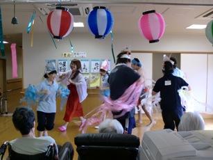 イカ踊り3