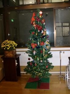 クリスマス11261