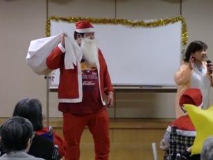 西館クリスマス2