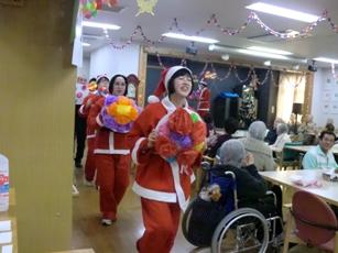 デイクリスマス3