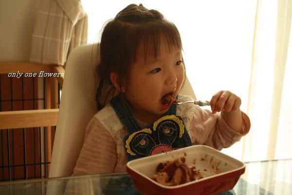 最近チョコが大好き(・・・イカン傾向だ。。)