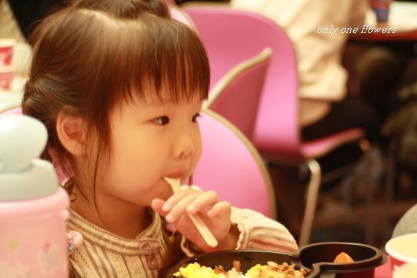いつも以上に食欲UPな いちのランチタイム☆