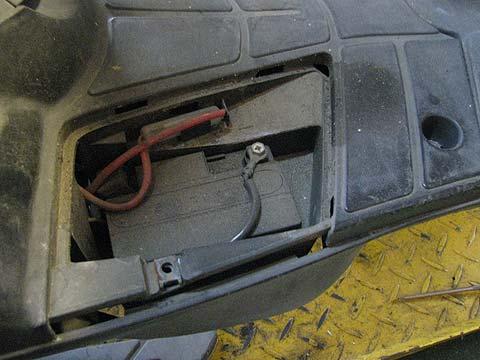 BJ ベーシックジョグ SA24J バッテリー