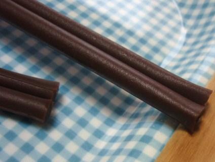 5月11日シリコン菜箸3