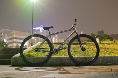 TAKA's Bike