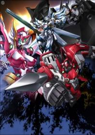 スーパーロボット大戦OG -ジ・インスペクター-感想