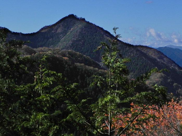 11-12:05倉岳山