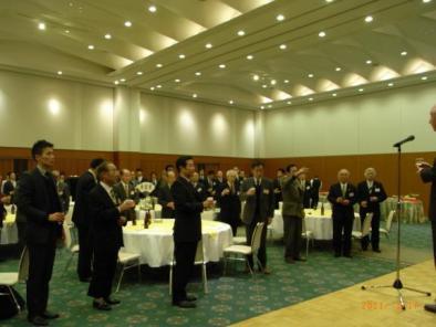 2011新年会1