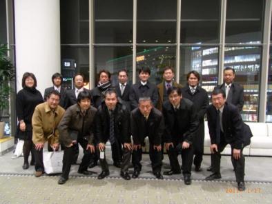 2011新年会2