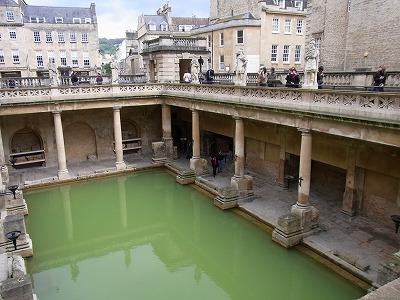 Bath遺跡01
