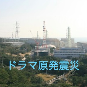 Nuclear power plant earthquake disaster
