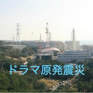 Nuclear power plant earthquake disaster